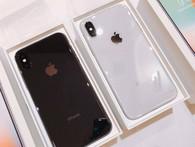 Đây là iPhone X đầu tiên sẽ về Việt Nam trong sáng nay, giá 68 triệu đồng