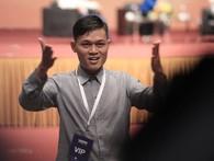 """Chàng trai bị gọi là """"fan cuồng"""" tiết lộ: Bạn bè ai cũng nói tôi giống Jack Ma"""