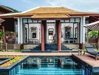 Báo Mỹ viết về khu resort hàng đầu thế giới tại Đà Nẵng, nơi nghỉ ngơi của các nhà lãnh đạo APEC với giá phòng lên tới 70 triệu đồng/đêm
