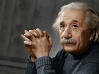 Thời thơ ấu của vĩ nhân vĩ đại nhất thế kỷ XX: Chậm phát triển, 'chúa' xao nhãng học hành, bị đuổi học và bị chê sẽ không làm nên trò trống gì!