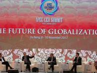 """Phó chủ tịch WB: """"Chúng ta phải đảm bảo toàn cầu hóa mang tính bao trùm hơn"""""""