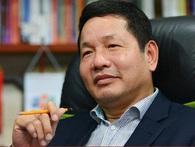 """Ông Trương Gia Bình: Không chủ động ứng phó, doanh nghiệp sẽ bị cách mạng 4.0 """"cuốn trôi"""""""