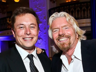Muốn làm việc cho Elon Musk hay Richard Branson? Hãy thử trả lời những câu hỏi phỏng vấn hóc búa này