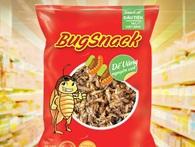 Chương Dế - Chàng sinh viên Quảng Nam khởi nghiệp phiêu lưu ký với snack côn trùng, đem bán ở khắp các siêu thị tiện lợi