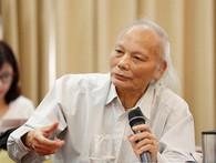 GS. TS Nguyễn Mại: Tôi vẫn chưa tìm ra được lời giải thích đáng cho việc tại sao Mỹ và EU chưa đầu tư thích đáng vào Việt Nam