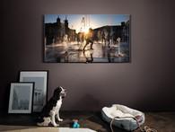 Thị trường TV kích thước nhỏ gọn xướng tên QLED 49 inch, Samsung sẽ thành công
