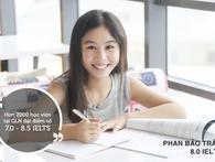 Một doanh nghiệp Việt Nam tự tin lội ngược dòng sánh ngang với các doanh nghiệp nước ngoài về Đào tạo Anh ngữ