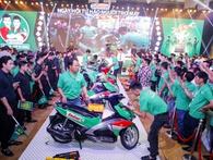 Thợ máy Việt tranh tài tại đấu trường quốc tế