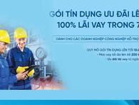 Công nghiệp hỗ trợ tại TP. HCM tiếp tục được vay ưu đãi từ VietinBank