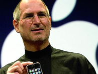 Chuyên gia của Apple: 'Làm việc với Steve Jobs, tôi đã nhận được bài học bất ngờ về trí thông minh thực sự'