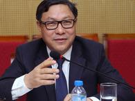 Thứ trưởng KHĐT Đặng Huy Đông: Từ nay tình trạng chồng chéo, dẫm chân quy hoạch giữa các Bộ, ngành không còn nữa