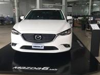 Tăng giá bán các dòng xe Mazda ở Việt Nam