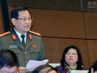 Tranh luận gay gắt yêu cầu Facebook, Google... đặt máy chủ tại Việt Nam