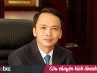 """Công ty vừa định giá Tập đoàn FLC 9 tỷ USD - UniCap có dàn lãnh đạo đều là """"người quen"""" của tỷ phú Trịnh Văn Quyết"""
