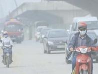 Người dân Hà Nội đang phải hít thở không khí bẩn đến cỡ nào?