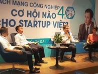 """""""Startup làm ra tiền ở Việt Nam thực sự rất ít"""""""