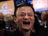 Nắm toàn bộ dữ liệu người dùng internet trong lòng bàn tay, Jack Ma tự tin có thể marketing chính xác đến từng người Trung Quốc
