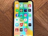 Doanh số iPhone X vượt trội so với iPhone 8 trong đợt mở bán