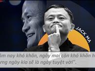 5 yếu tố tiên quyết để thành công mà Jack Ma chia sẻ với sinh viên Việt Nam