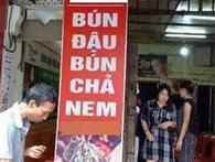"""Bà chủ quán bún đậu bị đoàn khách người Philippines tố chửi bới, """"chặt chém"""": 7 người ăn chỉ hơn 1 triệu là giá bình dân rồi!"""