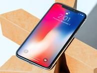 Không cần mua xách tay nữa, 8/12 sẽ có iPhone X chính hãng tại Việt Nam, giá từ 29,99 triệu đồng