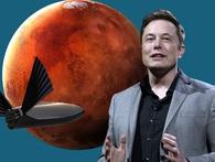 Chưa đầy một tiếng nữa, Musk sẽ cập nhật về kế hoạch chinh phục Sao Hỏa của ông. Hãy xem ngay tại đây!