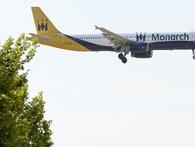 Hãng hàng không Anh phá sản, 100.000 người kẹt ở nước ngoài
