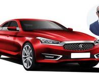 Xe hơi thương hiệu Việt đầu tiên của VINFAST: Là xe sang trên dưới 2 tỷ?