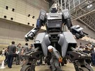 Đại chiến robot khổng lồ giữa Mỹ và Nhật diễn ra trong tuần tới, sẽ được phát trên Twitch