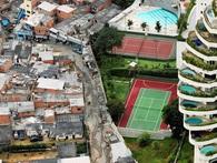 Những câu chuyện mới về bất bình đẳng giàu nghèo thời toàn cầu hóa