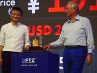 Malaysia nhờ Jack Ma xây khu thương mại số 20 triệu USD