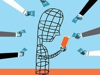 """Đã đến lúc """"đánh thuế"""" các công ty sử dụng dữ liệu cá nhân của chúng ta"""