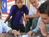 Ưa thích từ chối, vùi dập ý tưởng mới, hãy học cách người Malaysia nhã nhặn với mọi vấn đề