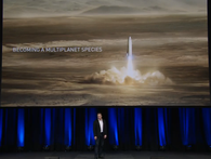 Elon Musk vừa công bố hệ thống Tên lửa đưa hành khách đi từ thành phố này sang thành phố khác