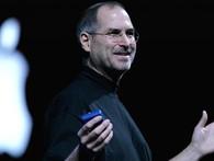 """Steve Jobs: """"Chỉ khi có tình yêu, bạn có thể làm được nhiều điều"""""""