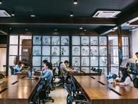 Thời điểm vàng của Coworking Space: Có quận không còn nguyên sàn văn phòng để cho thuê