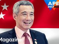 Lý Hiển Long: Người đưa Singapore vượt khủng hoảng tới thịnh vượng với định hướng toàn cầu hóa