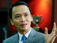 Tỷ phú Trịnh Văn Quyết lập công ty Trịnh Gia, nơi những người họ Trịnh cùng nhau góp vốn làm giàu