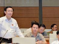 Phó Thủ tướng Vương Đình Huệ: Chính phủ nói không với xin tăng trần nợ công!