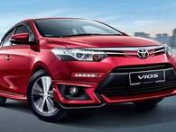 Thị trường xe hơi Việt Nam: Ơ kìa, thế bao giờ thì tăng giá?