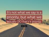 Rèn được thói quen đơn giản này, 1 ngày của bạn sẽ không trôi qua lãng phí