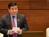 """Bộ trưởng Nguyễn Chí Dũng: """"Đặc khu không dùng cơ chế lãnh đạo tập thể"""""""