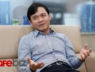 """Shark Nguyễn Xuân Phú: 90% khả năng tôi sẽ loại luôn startup trong 10s đầu nếu founder không """"có tướng"""" thủ lĩnh"""