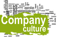 Văn hóa công ty