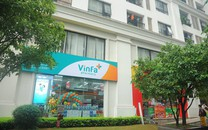 """Vingroup chính thức """"chào hàng"""" shop dược phẩm, khai trương 11 nhà thuốc VinFa kế Vinmart+"""