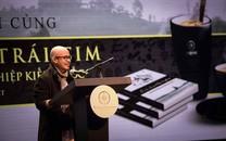 [Ảnh] Đặng Lê Nguyên Vũ khác biệt ra sao sau 5 năm tái xuất tại lễ kỷ niệm 22 năm tập đoàn Trung Nguyên?