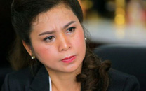 Phép tính 'hóc búa' của bà Lê Hoàng Diệp Thảo về 5 tỉ đô tặng sách của Trung Nguyên: 'Doanh thu liên tục giật lùi, những khoản chi vô lý và thiếu minh bạch ngày càng nhiều. Tiền đang chảy về túi ai?'