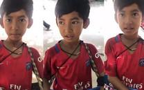 Cậu bé Campuchia giao tiếp bằng mười mấy thứ tiếng được cấp học bổng chính phủ, trở thành ngôi sao truyền hình Trung Quốc