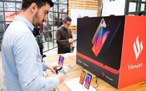 Vingroup bắt đầu bán điện thoại Vsmart tại Tây Ban Nha