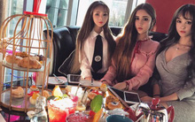 Hội phú bà fake: Trào lưu mới của những cô nàng trẻ đẹp không sang chảnh nhưng luôn tỏ ra là mình chanh sả